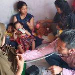 Baru Pemkab Luwu di Luwu Raya Kirim Tim Kemanusiaan ke Sentani Papua
