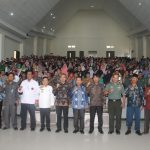 Anitisipasi Teroris Masuk Perguruan Tinggi di Palopo