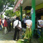 RT/RW Diberhentikan, Warga Datangi Kantor Kelurahan Salekoe Palopo