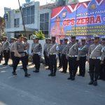 Operasi Zebra Dimulai Hari ini, Kapolres Palopo: Hindari Pungli!