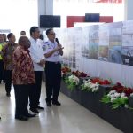 Presiden Jokowi Targetkan Rehabilitasi Infrastruktur Pascakerusuhan Wamena Dipercepat