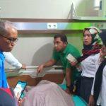 Anggota KPU Palopo Tutup Usia, Begini Penjelasan Dokter