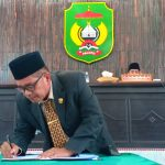 VIDEO : Final, Ini Unsur Pimpinan DPRD Palopo