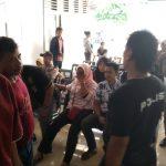 VIDEO : Sidang Kasus Pembunuhan IRT di Palopo, Keluarga Korban Histeris