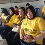 Dilantik, Begini Harapan Mantan Tim Sukses Hj Nurhaenih Azis