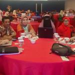 Dinas Kominfo Palopo Ikuti Raker Pendampingan Intensif Pengelolaan SIPP dan Lapor SP4N