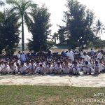 Siswa SMKN 2 Palopo Diimbau Bijak dalam Menerima Informasi