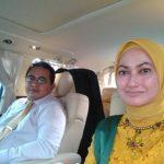 Dua Kali jadi Anggota DPR RI, Muhammad Fauzi Lolos di Partai dan Dapil Berbeda