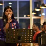 Raih Golden Tiket Indonesian Idol, Ainun: Perjuangan Saya Masih Panjang