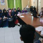 Studi Soal PAD, Mahasiswa Unismuh Palopo Sambangi Bapenda