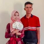 VIRAL! Guru Lulusan S2 Menikah dengan Sopir Truk, Bukti Cinta Tak Memandang Status