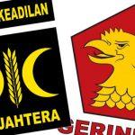 Tinggalkan Gerindra, PKS Pilih Fraksi NasDem di DPRD Palopo
