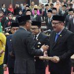 Usai Dilantik, Ketua DPRD Sulsel Tegaskan Siap Jadi Mitra Kritis Pemprov
