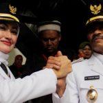PILKADA LUTRA: Indah-Thahar Bersaing Berebut PKB, Riswan Bibbi: 8 Kandidat Ambil Formulir