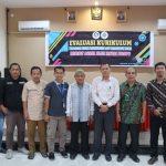 Evaluasi Kurikulum, Kominfo Palopo Beri Masukan ke Prodi KPI IAIN