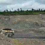 Video Tanah Longsor di Kaltara Viral, Ini Penjelasan Kapolda