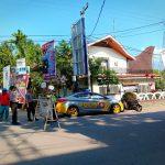 Anggota DPRD Toraja Utara Dilantik, Polres Tator Turunkan Personil Pengamanan