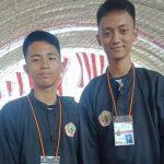 Dua Pelajar Lutra Wakili Sulsel Kejuaraan Pencak Silat Nasional