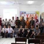 Pelajar Sasaran Empuk Pengedar Narkoba, BNN Palopo Talkshow ke Sekolah