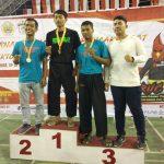 Turnamen Nasional RUC X 2019, Atlet Pencak Silat UM Palopo Raih Juara Umum 2