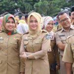 38 CPNS Luwu Latsar Tahap 2, Akham Basmin: Sosok Birokrasi Dituntut Bekerja Profesional