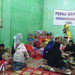 Ini Daftar Ratusan Warga Luwu Raya Korban Rusuh Wamena Ingin Pulang Kampung