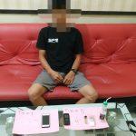 Kuasai Dua Sachet Sabu, Mahasiswa di Palopo Diamankan, Satu Pelaku Buron