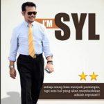 SYL Dipanggil Jokowi ke Istana Hari Ini, Calon Menteri?