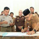 Penyerahan Aset Luwu ke Palopo Dilakukan Bertahap, Judas Amir: Jika Ada yang Keberatan, Ajukan Komplain