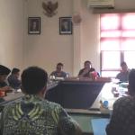 DPRD Warning Dinsos Luwu, Sekretaris Mengaku Tak Tahu Terkait Penyaluran BPNT