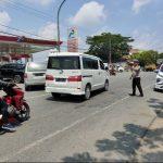 BBM Langka di Luwu, Ratusan Kendaraan Mengular