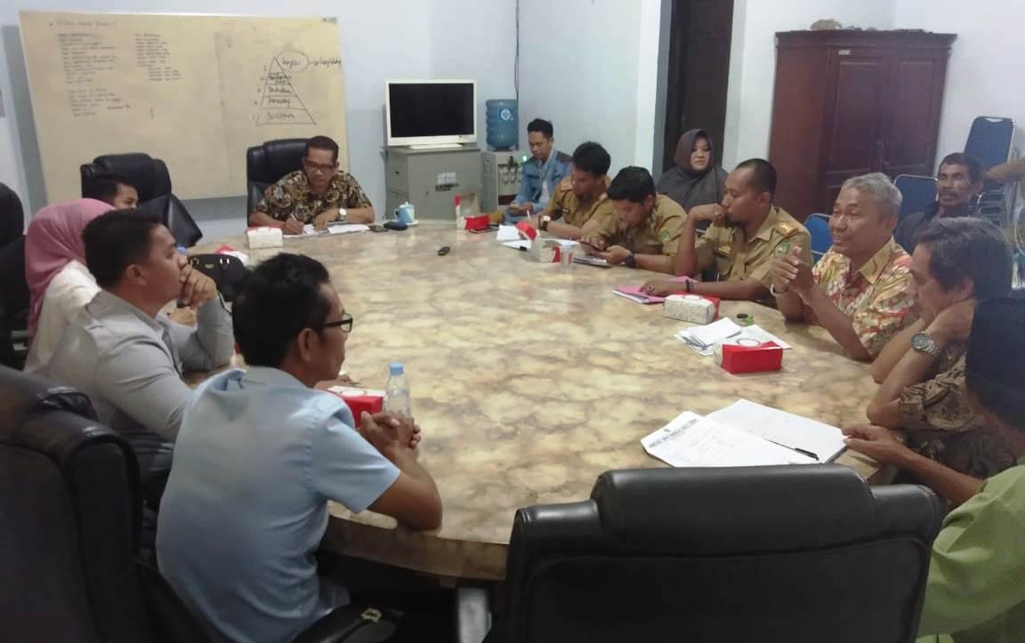Lurah Bikin Ulah, 10 Perangkat Kelurahan Salekoe Mengadu ke Komisi I DPRD Palopo