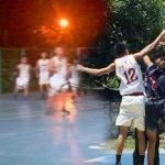IBB SMANET Kian Seru, Tuan Rumah Berjaya di Sunaryo Arena