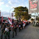 Jelang Hari Pahlawan, Pemda Luwu Gelar Napak Tilas Perjuangan Pahlawan Nasional