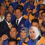 Ini Posisi RMS dan Fatmawati Rusdi di DPP Nasdem