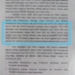 Banggar Temukan Dokumen KUA-PPAS Luwu 2020 'Copy Paste', Kok Bisa?