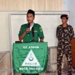 Ansor Palopo Desak Polda Sulsel Usut Tuntas  Penyerang Sekretariat PMII di Makassar