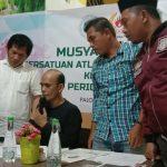 Musyawarah Kota PASI Palopo Dibuka Kadispora, Polisi Santri Terpilih Ketua