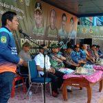 Porkot II 2019 Resmi Dibuka, 529 Atlet Official se Kota Palopo Berpartisipasi