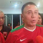 Dramatis! Iwan Bule Raup 82 Suara, Terpilih Ketua Umum PSSI