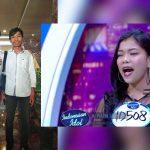 Begini Cara Wakil Walikota Palopo dan Anshar Dukung Ainun di Indonesia Idol