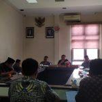 Soal Suplier BPNT, Komisi II DPRD Luwu Minta Diverifikasi Ulang