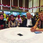 IDP Didaulat Jadi Penanggap Talkshow Perhutanan Sosial Nasional di Jakarta