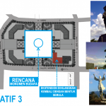 Tiga Alternatif Menara Payung, dari Rp103 Miliar hingga Paket Hemat Rp35 Miliar