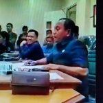 """Ini Video Utuh Wakil Ketua I DPRD Lutim Soal """"Batula**"""" yang Viral Itu, Yuk Tonton"""