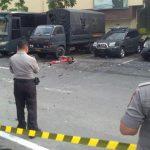 Ini Cara Dua Pelaku Bom Bunuh Diri Lolos dari Pemeriksaan Petugas di Mapolrestabes Medan