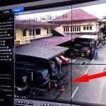 Jangan ki Nonton, Begini Detik-detik Bom Bunuh Diri Meledak di Medan, Ngeri Bah!