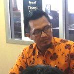 DPMPTSP Palopo Jadi Pembicara di Acara Sosialisasi KSWP