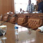 Sidang Paripurna DPRD Luwu Dimulai, Hanya Dihadiri 20 Legislator