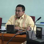 Politisi Golkar Harap Tak Ada Lagi Dikotomi Parpol dan Profesional di Kabinet Indonesia Maju